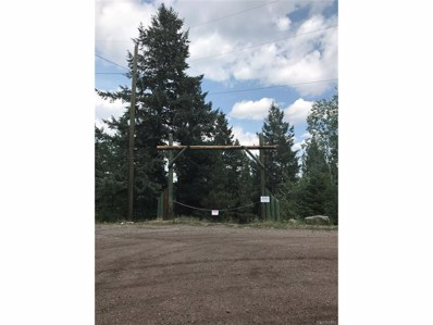 Independence +10 Trail, Evergreen, CO 80439 - #: 6671110