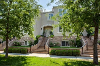 375 Josephine Street UNIT C, Denver, CO 80206 - MLS#: 6671396