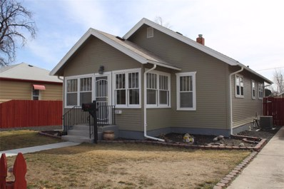 210 3rd Street, Fort Lupton, CO 80621 - MLS#: 6672661