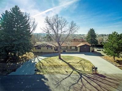 2095 Brookwood Drive, Colorado Springs, CO 80918 - MLS#: 6672746