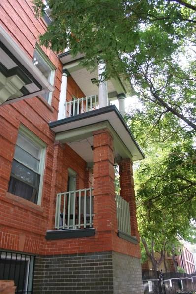 1356 Pearl Street UNIT 202, Denver, CO 80203 - MLS#: 6674711