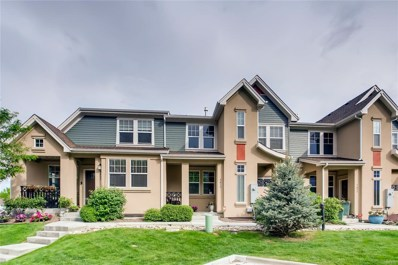 9815 W Hinsdale Place, Littleton, CO 80128 - #: 6675338