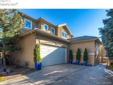 11974 E Lake Circle, Greenwood Village, CO 80111 - MLS#: 6675694