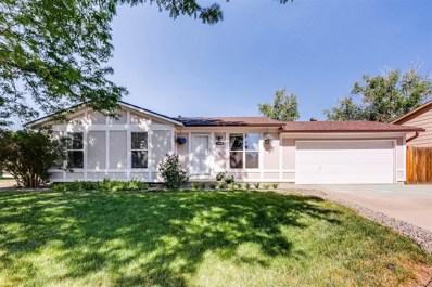 1699 S Richfield Street, Aurora, CO 80017 - MLS#: 6677378