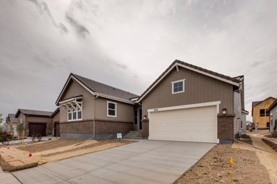 11220 Sweet Cicely Drive, Parker, CO 80134 - MLS#: 6677624