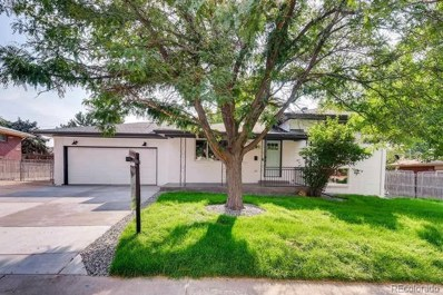 8842 Quigley Street, Westminster, CO 80031 - #: 6677819