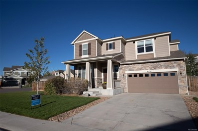 16721 Race Court, Thornton, CO 80602 - MLS#: 6678541