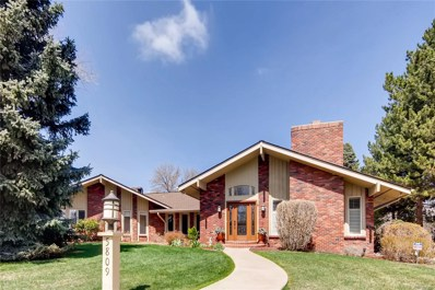 5809 Snowberry Drive, Littleton, CO 80123 - #: 6679297