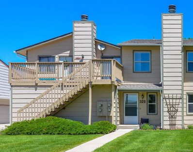 320 Butch Cassidy Drive, Fort Collins, CO 80524 - #: 6679471