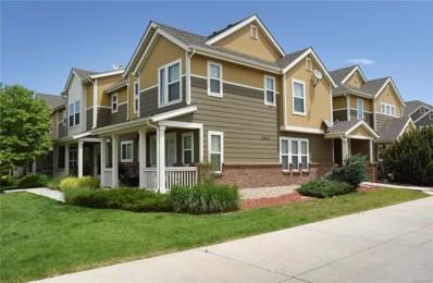 11844 Oak Hill Way UNIT A, Commerce City, CO 80640 - MLS#: 6680749