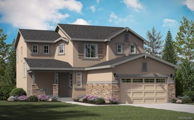 17731 Leisure Lake Drive, Monument, CO 80132 - MLS#: 6681278