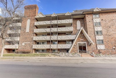 1366 Garfield Street UNIT 501, Denver, CO 80206 - MLS#: 6681800