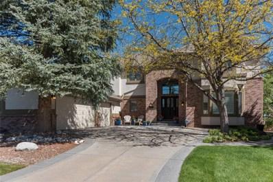 1275 Kistler Court, Highlands Ranch, CO 80126 - #: 6682743