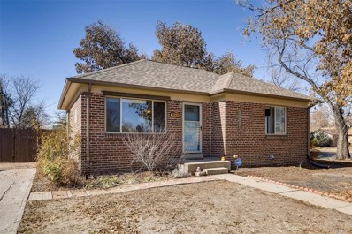 1995 Kenton Street, Aurora, CO 80010 - #: 6683284