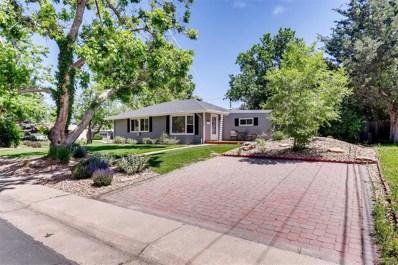1200 S Eudora Street, Denver, CO 80246 - #: 6684169