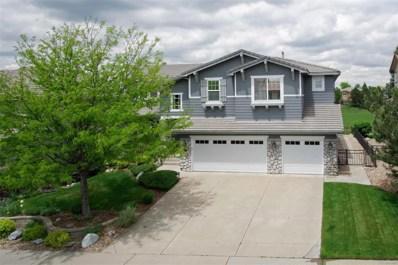 2747 Rockbridge Drive, Highlands Ranch, CO 80129 - #: 6684595
