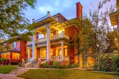 1471 N High Street, Denver, CO 80218 - MLS#: 6686146