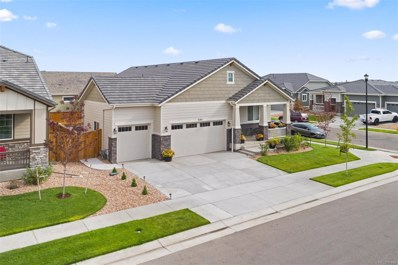 15493 E 113th Place, Commerce City, CO 80022 - MLS#: 6687286