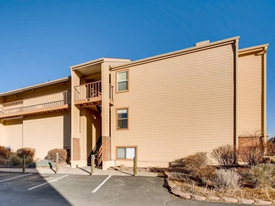 3121 S Tamarac Drive UNIT H307, Denver, CO 80231 - MLS#: 6687941