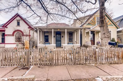 122 Elati Street, Denver, CO 80223 - #: 6688201
