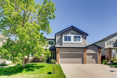 9534 Golden Eagle Place, Highlands Ranch, CO 80129 - #: 6689116