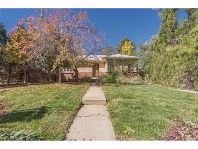 635 Krameria Street, Denver, CO 80220 - MLS#: 6690260