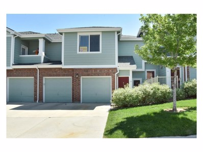 5536 Lewis Court UNIT 202, Arvada, CO 80002 - MLS#: 6692317