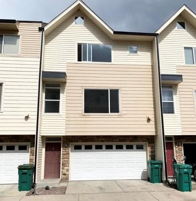8751 Pearl Street UNIT R3, Thornton, CO 80229 - #: 6692777