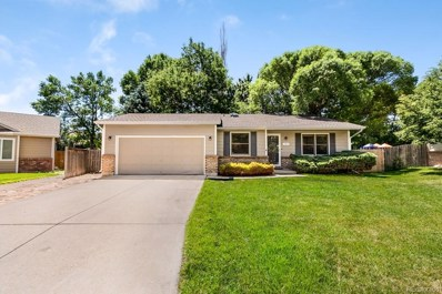 2412 Hartford Circle, Fort Collins, CO 80525 - MLS#: 6693127
