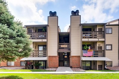 579 Wright Street UNIT 306, Lakewood, CO 80228 - #: 6693956