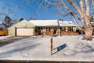 1745 S Endicott Street, Lakewood, CO 80232 - MLS#: 6695042