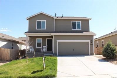 1829 Taos Street, Lochbuie, CO 80603 - MLS#: 6695380