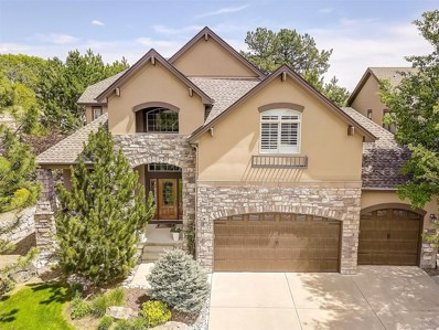 7108 Forest Ridge Circle, Castle Pines, CO 80108 - MLS#: 6695613