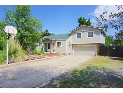 2040 Dover Street, Lakewood, CO 80215 - MLS#: 6696875