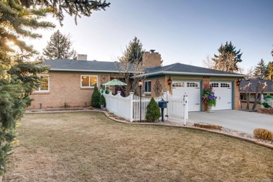 4075 Carr Street, Wheat Ridge, CO 80033 - #: 6697140