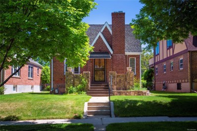 3622 Osceola Street, Denver, CO 80212 - MLS#: 6697407