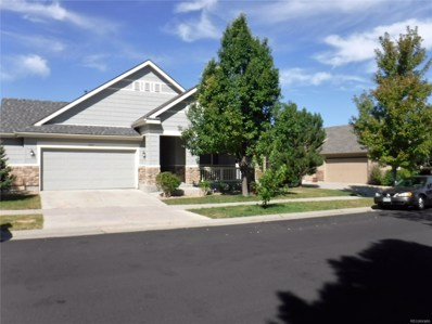 1209 S Rifle Street, Aurora, CO 80017 - MLS#: 6699334