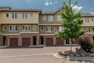 2943 W Riverwalk Circle UNIT O, Littleton, CO 80123 - MLS#: 6700152