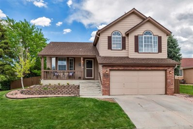 996 Cobblestone Drive, Highlands Ranch, CO 80126 - #: 6701062