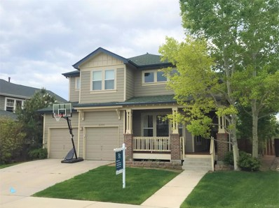 16434 Homestead Court, Parker, CO 80134 - #: 6701344