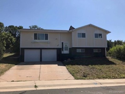 232 Douglas Fir Avenue, Castle Rock, CO 80104 - #: 6702314