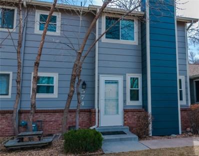 574 W Crestline Avenue UNIT 11D3, Littleton, CO 80120 - #: 6702497