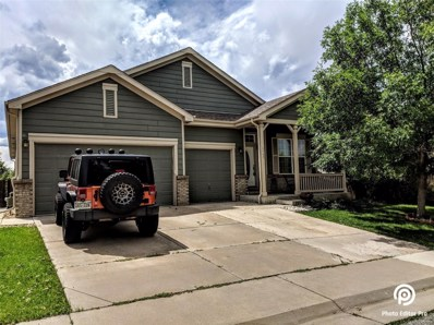 4765 S Ireland Court, Aurora, CO 80015 - #: 6702796
