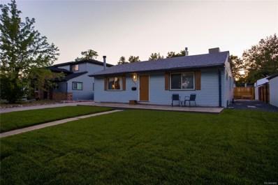 2575 S Hazel Court, Denver, CO 80219 - #: 6703166