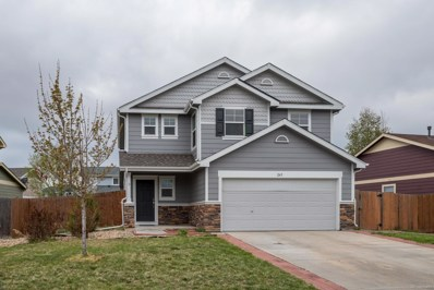 245 Lonewolf Drive, Lochbuie, CO 80603 - #: 6703884