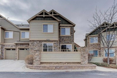 23530 Alamo Place UNIT A, Aurora, CO 80016 - MLS#: 6704027