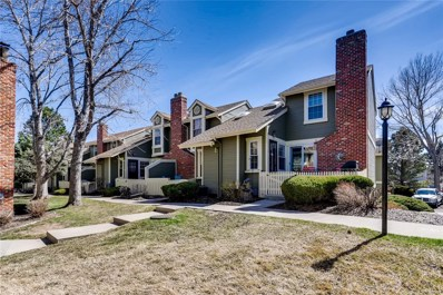 2090 S Hannibal Way UNIT A, Aurora, CO 80013 - #: 6704442