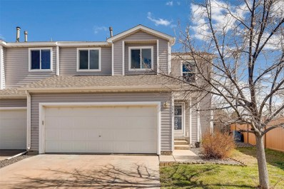 5541 S Quemoy Circle, Aurora, CO 80015 - #: 6704936