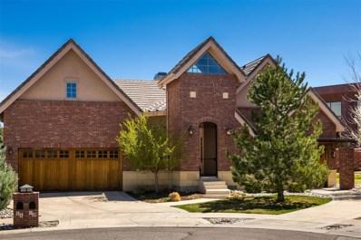 12 Sommerset Circle, Greenwood Village, CO 80111 - MLS#: 6705350