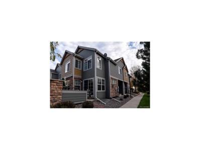 12874 Jasmine Street UNIT E, Thornton, CO 80602 - MLS#: 6706288